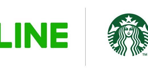 LINE Payで「LINE スターバックス カード」にチャージが可能に、スシローでも支払い対応に