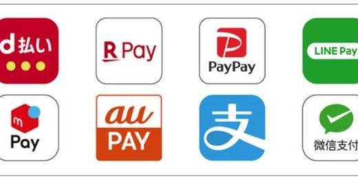 ミニストップが「メルペイ」「Origami Pay」に、ビッグエコーは8種類のコード決済に対応