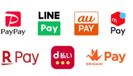 カラオケ館が『PayPay』や『メルペイ』など7種類のコード決済に対応