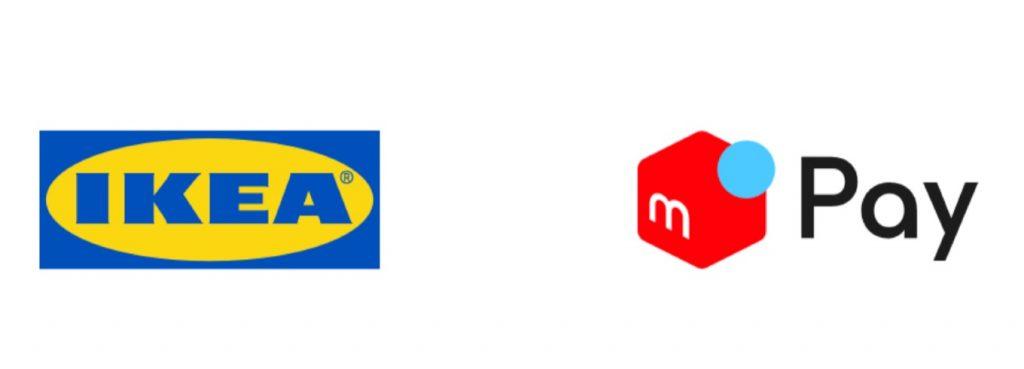 IKEA 「メルペイ導入記念!コード決済で10%還元キャンペーン」