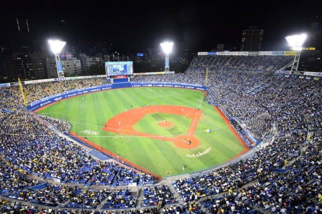 PayPayが横浜スタジアムで利用可能に