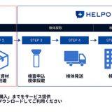 PayPayアプリからコロナ向けPCR検査キットの購入が可能に